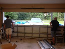 Garage Door Opener Installation Arlington
