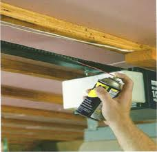 Garage Door Maintenance Arlington
