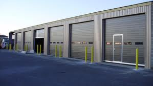 Commercial Garage Door Repair Arlington