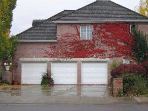 Garage Door Contractor Arlington