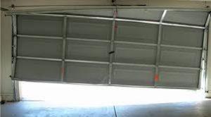 Garage Door Tracks Repair Arlington