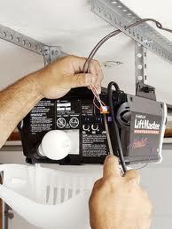 Garage Door Openers Repair Arlington
